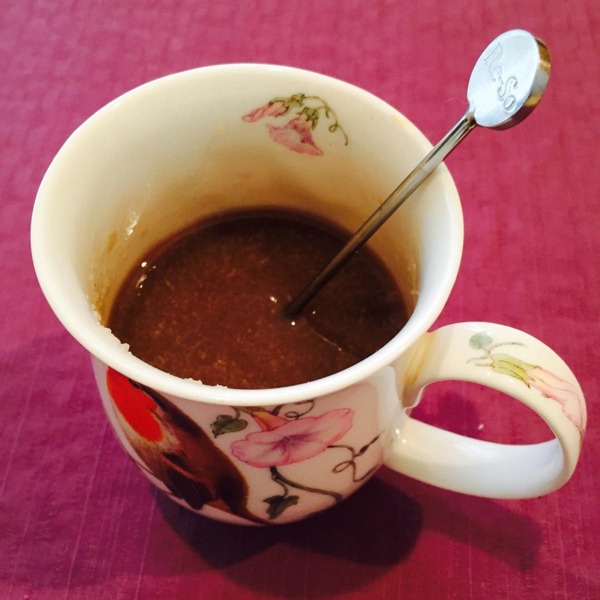 止め コーヒー 咳