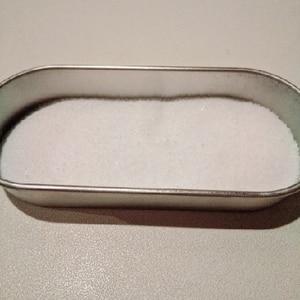 固まった塩をさらさらに戻す方法