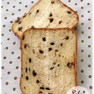 チョコチップ ブリオッシュ食パン