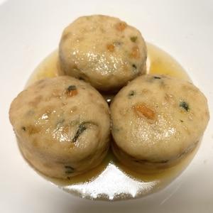 簡単レシピ 和食レシピ 煮物レシピ がんもの煮物