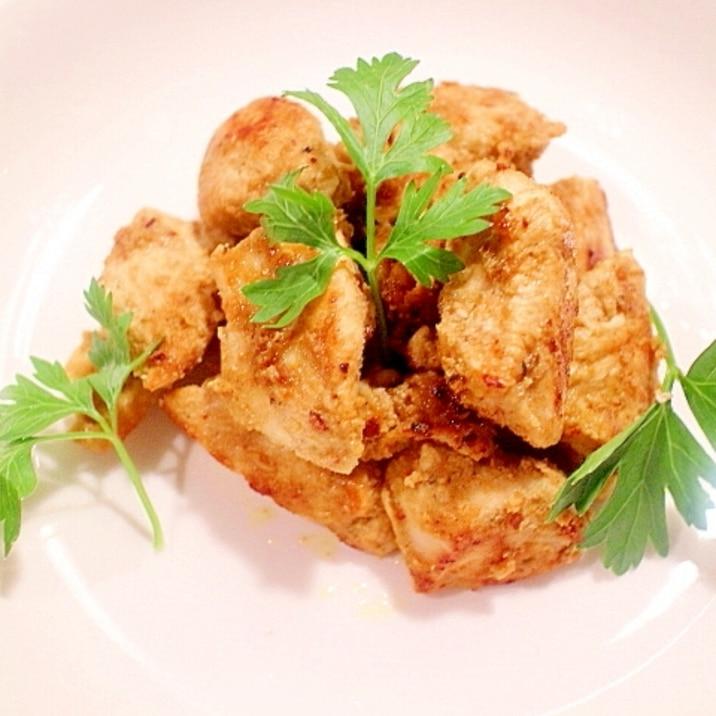 人気 レシピ タンドリー チキン