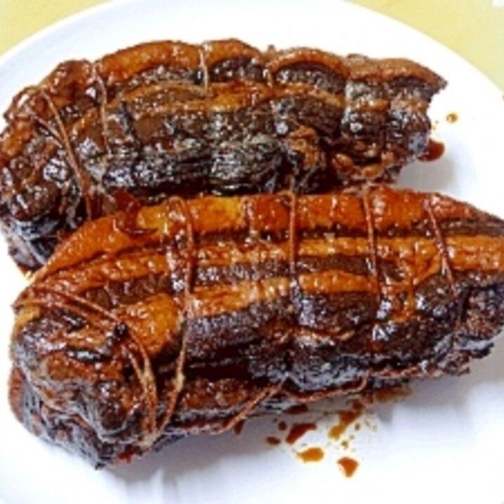 下拵えがコツ☆ 簡単・極旨「豚バラ叉焼」