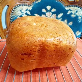 HBでチーズ食パン