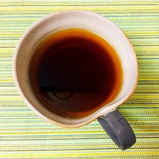 きな粉入りマイルド和風コーヒー