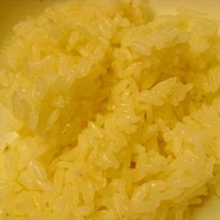 古米を新米にする炊き方★