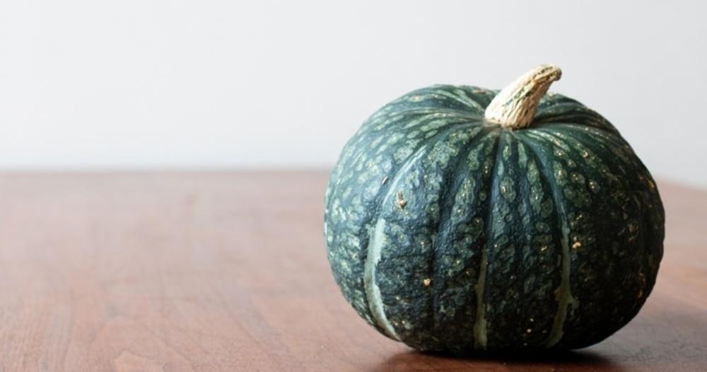 かぼちゃに含まれる栄養素は?