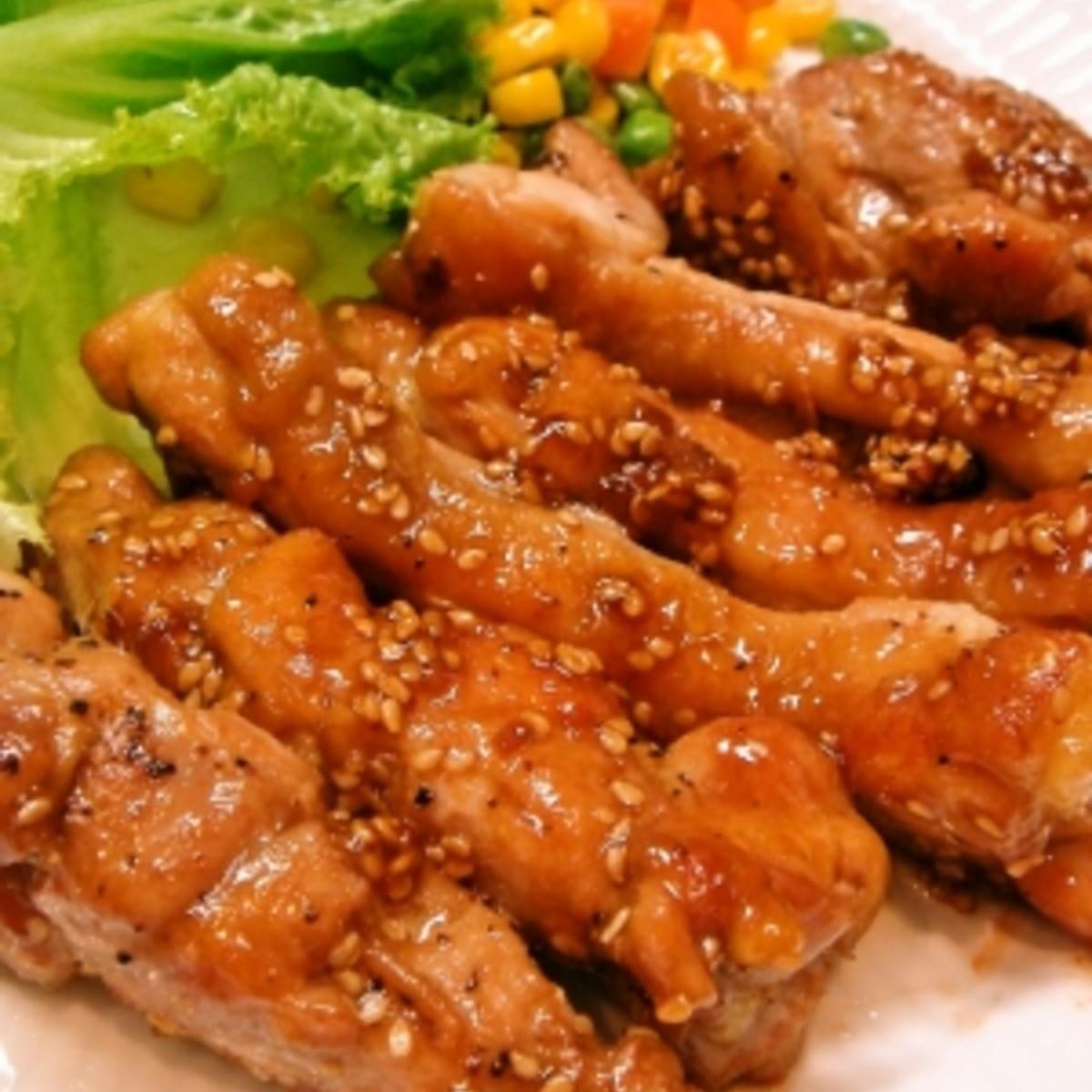 鳥 もも肉 レシピ 大人気鶏もも肉レシピ37選!超簡単なのに絶対おいしく作れる♡