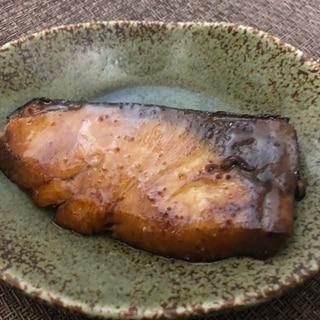 おせちやお弁当に♪卵焼き器で♪ブリの照り焼き