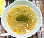 もやしと玉ねぎのコンソメスープ