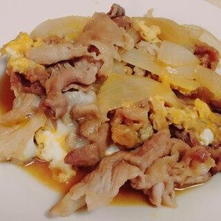 おばあちゃんの味♪豚玉煮込み(*´∀`)♪