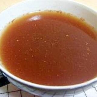 シナモン烏龍茶