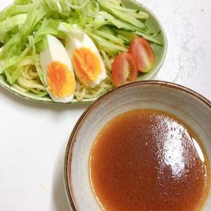 ☆辛ウマ!広島風つけ麺☆