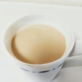 甘い香り♡カフェオレ