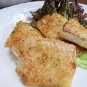 簡単おいしい☆魚のソテー