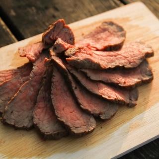 【簡単】初心者でも作れる美味しいローストビーフ