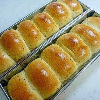 ミルクティー(アールグレイ)パン