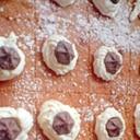 栗の6分の6ケーキ