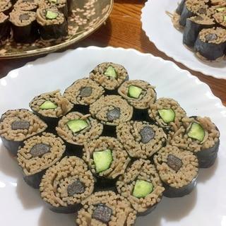 そば寿司♪覚書♪