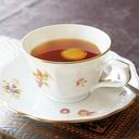 紅茶専門店直伝!ハニージンジャーティー 生姜紅茶