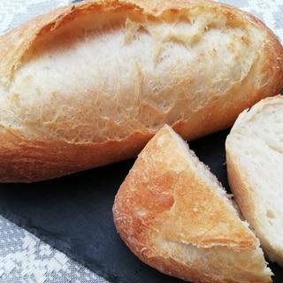 トルコ料理★主食のパン~エキメッキ