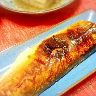 超簡単♪ 魚の西京漬け☆ 焼き方も!