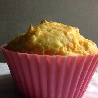 卵、乳不使用♡にんじんケーキ
