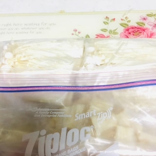 ☆えのき茸の冷凍保存法☆