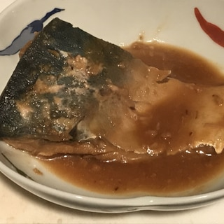 新鮮な鯖が手に入ったら!鯖の味噌煮