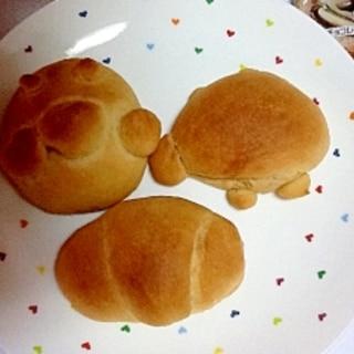 キャラ☆パン