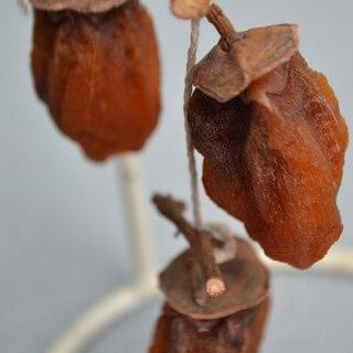 *干し柿*