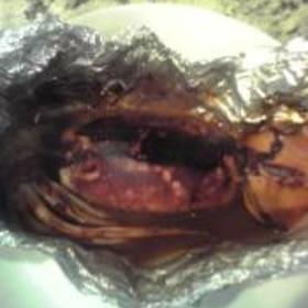 イカの焼き方