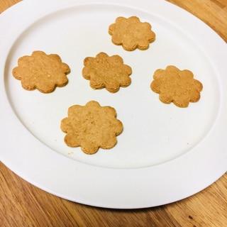 卵、牛乳アレルギー対応!米粉クッキー