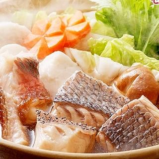 小さな離島の漁師海鮮鍋(よか魚ドットコム)