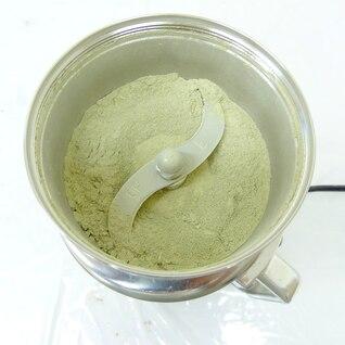 昆布パウダー作り|家庭用製粉機「コナッピー」