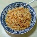【うま塩】レタスチャーハン