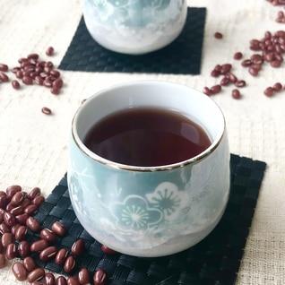 ダイエット応援☆小豆茶