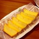 超簡単 チーズケーキ