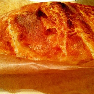 超熟成フランスパン