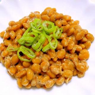 離乳食のおすすめ食材「納豆」!その魅力や上手な与え方のポイント