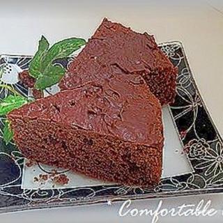 """★""""パリパリチョコケーキ"""