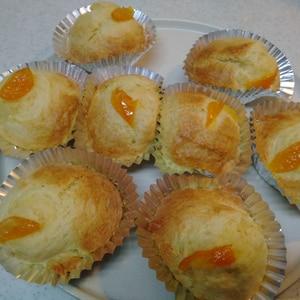 金柑シロップケーキ