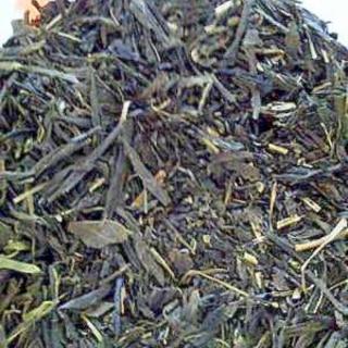 緑茶をおいしく復活させる方法