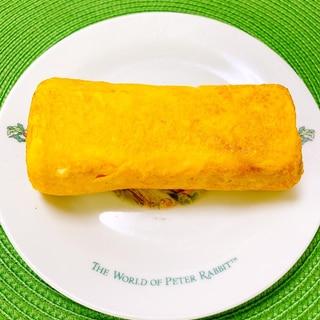 京風✿だし巻き卵焼き♪ْ˖⋆