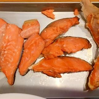 おにぎり用塩鮭