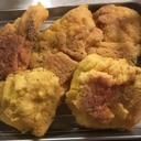 鶏むね肉で◎簡単!まるであの店のフワチキ