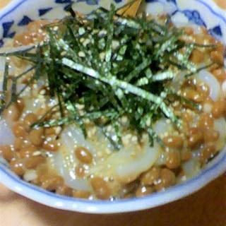 ★北海道名物☆いか納豆