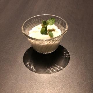簡単!手作り濃厚杏仁豆腐