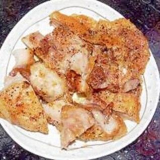 【本格派】オーブンで仕上げるパリパリ鶏モモ焼き