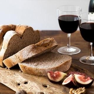赤ワインのカンパーニュ