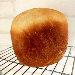 HBで!プリン入りの食パン★